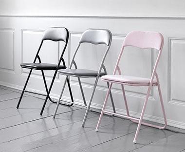 Klapstoelen of klapstoeltjes kopen? Altijd goedkoop! | Kwantum