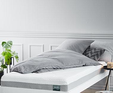 Eenpersoonsbed Te Koop.Slaapkamer Koop Jouw Bed Matras Dekbedovertrek Of Dekbed Op Jysk Nl