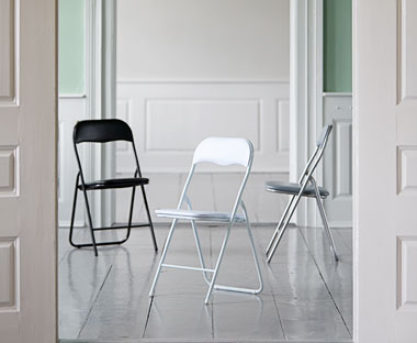 Vouwstoelen Te Koop.Klapstoelen Goedkope Klapstoelen Koop Je Op Jysk Nl