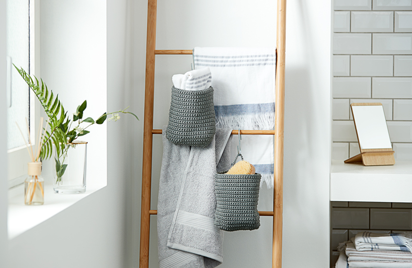 Kleine Praktische Badkamer : Budget vriendelijke mini make over in je badkamer jysk