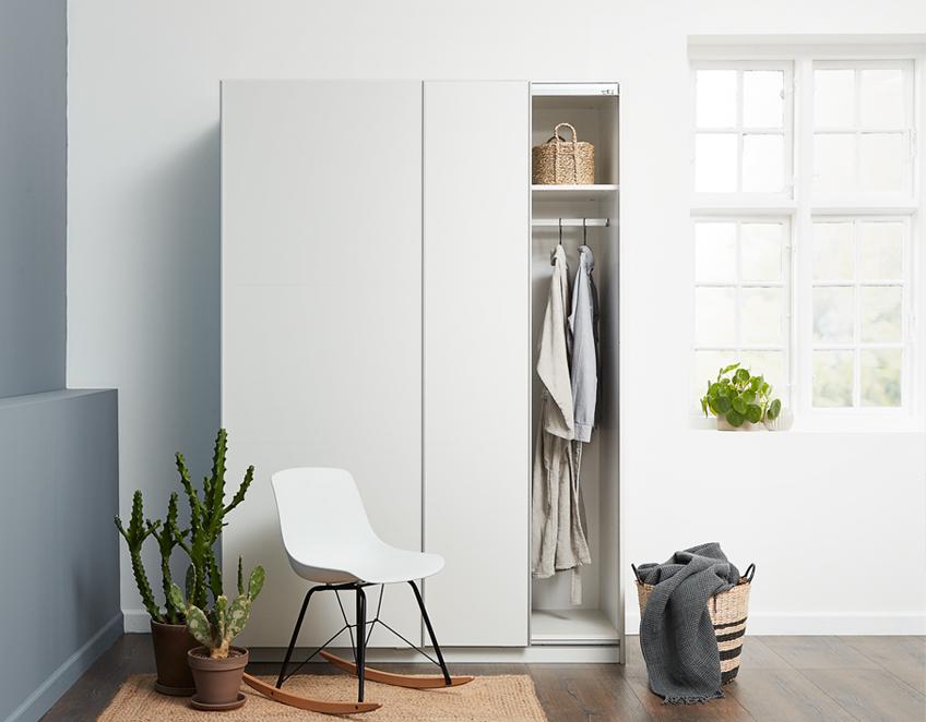 Tips voor een minimalistische inrichting jysk