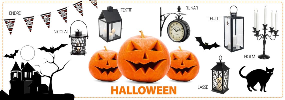 Wat Vieren Mensen Met Halloween.Happy Halloween Jysk