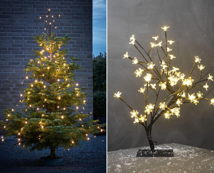 De Mooiste Kerstverlichting Voor Binnen En Buiten Jysk