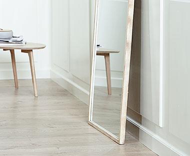 spiegels ruim assortiment staande of ronde spiegels op. Black Bedroom Furniture Sets. Home Design Ideas