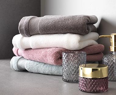 4d5d8c29de2 Handdoeken | Ontdek ons ruime assortiment handdoeken op JYSK.nl