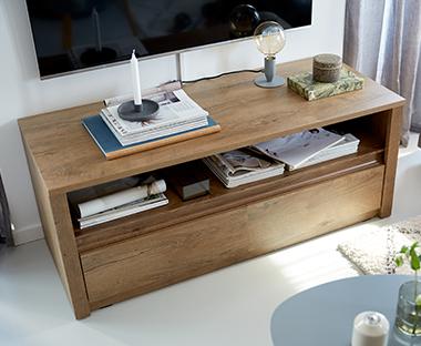 Verrijdbare Tv Kast : Tv meubelen koop jouw nieuwe tv meubel op jysk