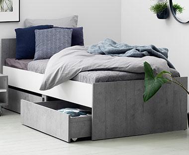 3 Persoons Stapelbed Ikea.Stapelbedden Koop Jouw Stapelbed Of Hoogslaper Op Jysk Nl