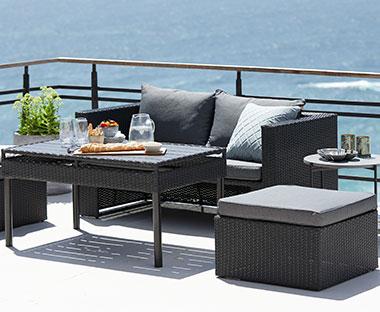 Loungesets koop een loungeset voor je tuin bij jysk