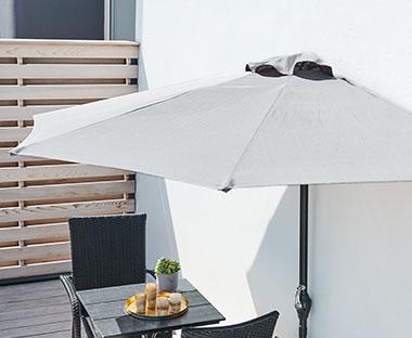 Parasol Voor Balkon.Parasols Koop Jouw Parasol En Zonnescherm Op Jysk Nl