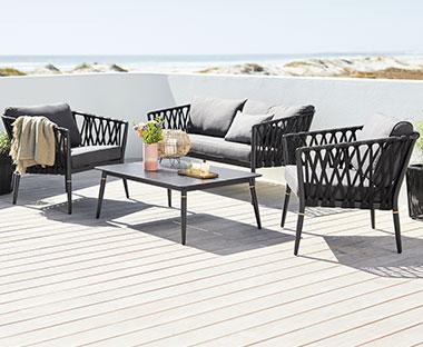 Lounge Set Tuin : Loungesets koop een loungeset voor je tuin bij jysk