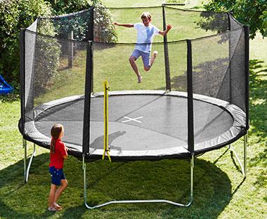 Fabelaktig Trampolines | Voordelig een trampoline kopen op JYSK.nl AR-32