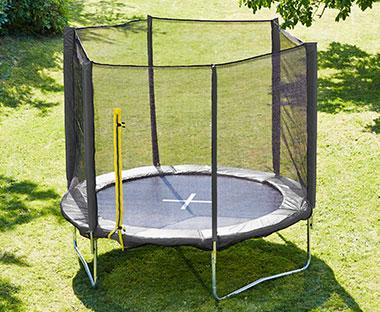 Storslått Trampolines | Voordelig een trampoline kopen op JYSK.nl OL-68