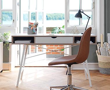 Computermeubel Bureau Ikea.Bureau Bekijk Ons Ruime Assortiment Bureaus Op Jysk Nl