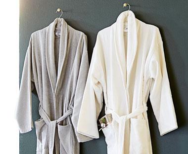 2615d03cac6 Badjassen | Breed assortiment badjassen voor dames en heren.