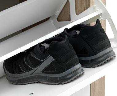 Schoenenkast Voor Heel Veel Schoenen.Schoenenkasten Koop Nu Een Schoenenrek Of Schoenenkast Op Jysk Nl