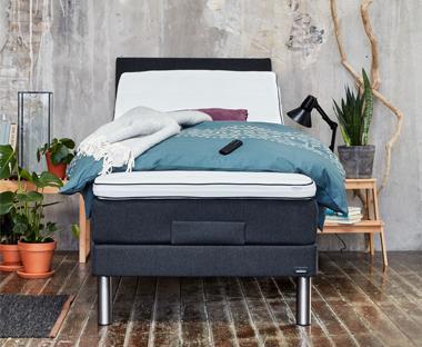 Eenpersoonsbed Te Koop.Elektrische Bedden Koop Jouw Elektrische Bed Op Jysk Nl