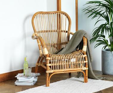 Witte Rieten Stoel : Fauteuils koop jouw nieuwe fauteuil op jysk.nl