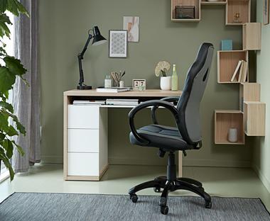 Bureau Stoel Kopen : Bureaustoel goedkope bureaustoel kopen op jysk.nl