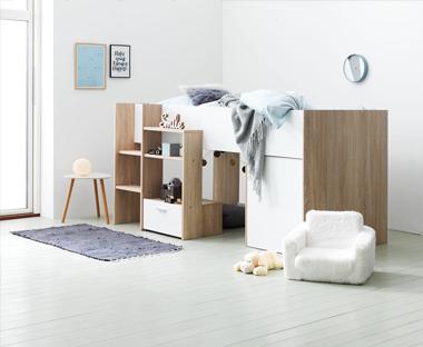 Beste afbeeldingen van bedden in kids room bed room