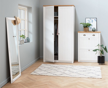 Pax Kast Aanbieding : Kledingkasten ruim assortiment goedkope jysk kledingkasten