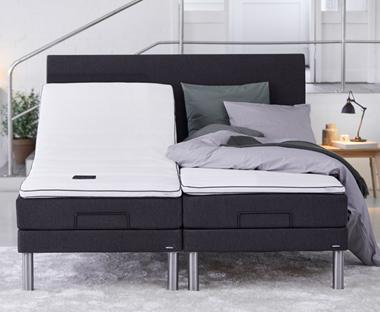 Bed 120x200 Compleet.Elektrische Bedden Koop Jouw Elektrische Bed Op Jysk Nl