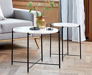 Industriele Tafel Goedkoop : Salontafels koop jouw nieuwe salontafel of bijzettafel op jysk.nl