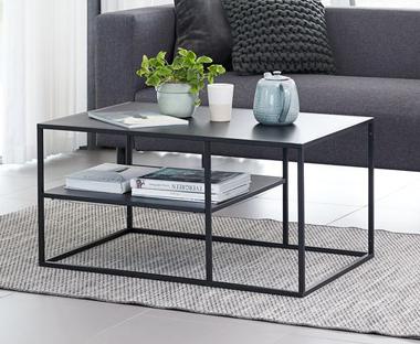 Salon Tafel Wit : Salontafels koop jouw nieuwe salontafel of bijzettafel op jysk