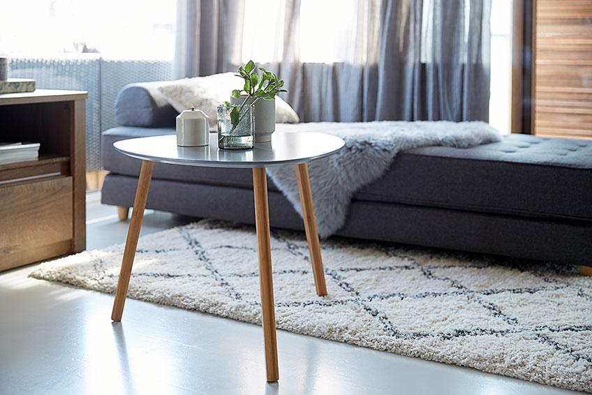 Woonkamer Klein Appartement : Simpele ideeën voor het inrichten van een klein appartement jysk