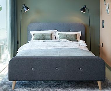 Slaapkamer Complete Tweepersoons.Slaapkamer Koop Jouw Bed Matras Dekbedovertrek Of Dekbed