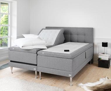 Elektrische Bedden Koop Jouw Elektrische Bed Op Jysknl