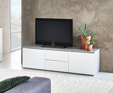 Tv Meubel Met Lift 55 Inch.Tv Meubel Koop Jouw Nieuwe Tv Kast Op Jysk Nl