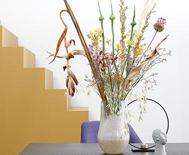 Wonderbaarlijk Vazen en bloempotten | Decoreer je woning met bloempotten en vazen RY-48