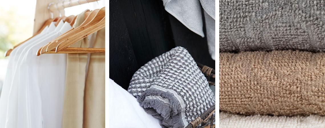 Super Hoe droog je kleding binnen tijdens koude wintermaanden? | JYSK EU72