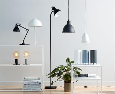 Lampen Scandinavisch Interieur : Lampen ruim assortiment verlichting op jysk